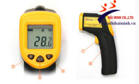 Máy đo nhiệt độ hồng ngoại Sincon ST-103