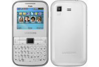 Điện thoại Samsung Ch@t 322 (C3222)