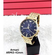 Đồng hồ nam Armani ARMI3 42mm