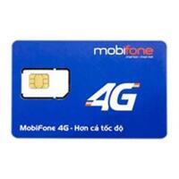 Sim 4G MobiFone F500 trọn gói 1 năm sử dụng miễn phí