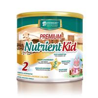 Sữa bột Nutrient Kid 2 - hộp 700g (dành cho trẻ suy dinh dưỡng và biếng ăn cho trẻ từ 3 tuổi trở lên)