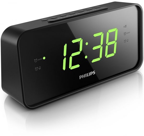 Đài radio báo thức Philips AJ-3400