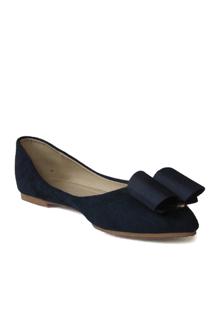Giày búp bê Mizino 2BB605 - Màu DE/ XD/ HO