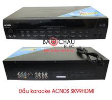 Đầu Karaoke Acnos SK99HDMI (SK99-HDMI)