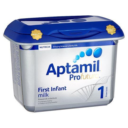 Sữa Aptamil Profutura Anh số 1 800g (0-6 tháng tuổi)