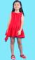 Đầm bé gái Ugether Ukid123