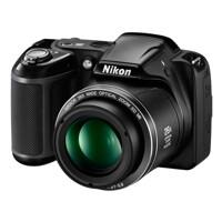 Máy ảnh kỹ thuật số Nikon Coolpix L330 - 20.2 MP