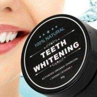[ BongXinh88 ]Bột trắng răng Than Tre Hoạt Tính Nhật Bản - Hộp 30gr....Chăm sóc răng miệng > Dụng cụ chăm sóc răng miệng...