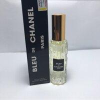 [ CHÍNH HÃNG ] Nước Hoa Nam Bleu De Chanel 20ml