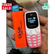 Điện thoại di động Maxx N3310