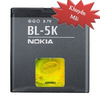 :  PIN NOKIA BL-5K