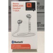 Tai nghe Bluetooth JBL T180A
