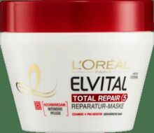 Kem Ủ Tóc Loreal Elvital Total Repair - 300ml