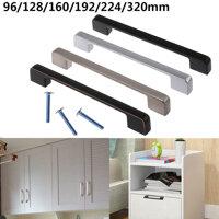 1 * Nội Thất Nhà Bếp Tủ Có Cửa Hợp Kim Kẽm Núm Ngăn Kéo Tủ Quần Áo Kéo Tay Cầm Tủ