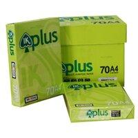 1 thùng giấy in a4 ikplus đl70