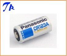 Pin Máy Ảnh Lithium 3V GP CR123A