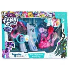 Mô Hình Đồ Chơi NGỰA Pony 1081