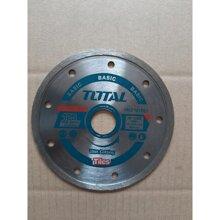 Đĩa cắt gạch ướt Total TAC2121253 (125x22mm)