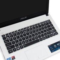 14 Inch Laptop Asus Xách Tay Máy Tính F455L Đầy Đủ Bao Gồm A45V Chống Bụi X84 Bìa X44 Bộ A455l A85 K45V A411 Bàn Phím bảo Vệ Màng Dán PR045E A83S B43