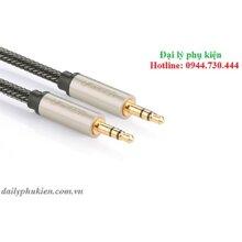 Cáp Audio 3.5mm Ugreen 10611 20m