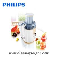 May ep trai cay Philips HR-1858