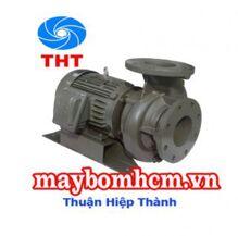 Máy bơm ly tâm đầu gang 2Pole TECO G33-80-2P-3HP