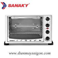 Lo nuong Sanaky VH-508B