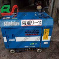 May phat dien cu Shindaiwa DG3100M
