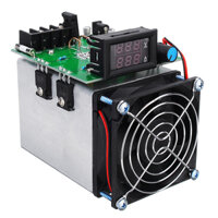 250W DC 12V Discharge Battery Capacity Tester Module With DC Electronic Load Digital Battery Tester