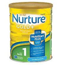 Sữa bột Nurture Gold 1 Úc - hộp 900g (0 – 6 tháng)