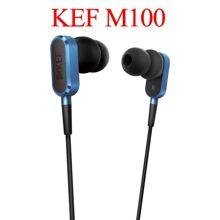 Tai nghe nhét tai KEF Headphone M100 (M-100)
