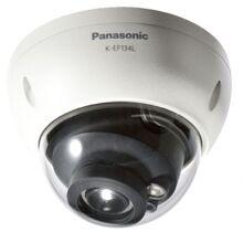 Camera IP bán cầu hồng ngoại Panasonic K-EF234L01E