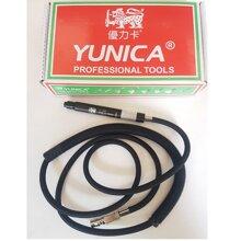 Máy mài hơi thẳng Yunica YG-3BSN