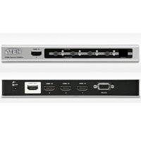 4-Port HDMI Switch VS481A by ATEN