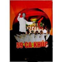 59 CA KHUC DUNG TRONG SINH HOAT TAP THE