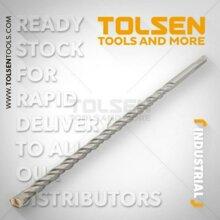 Khoan bê tông công nghiệp 6x160mm Tolsen 75322