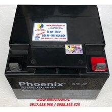 Ắc quy Phoenix TS12400 (12V-40Ah)