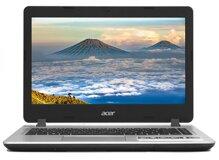 Laptop Acer Aspire A515-53-30QH NX.H6BSV.003 - Intel core i3- 8145U, 4GB RAM, HDD 1TB, Intel UHD Graphics 620, 15.6 inch