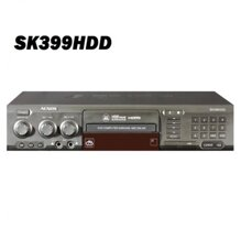 Đầu karaoke Acnos SK399HDD