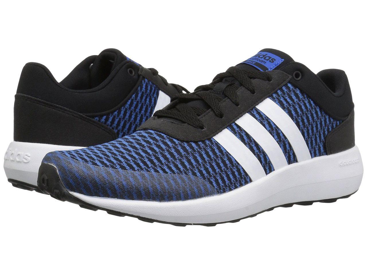 Adidas Sepatu running cloudfoam Race - BB9768 - biru. Source · N i b n Cloudfoam  Race . fc5e28b199