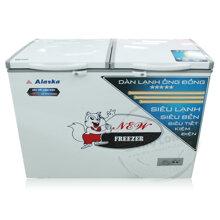 Tủ đông Alaska BCD2568C (BCD-2568C) - 250 lít, 110W