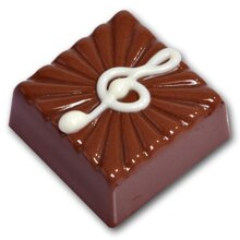 Hộp Socola Nougat Chocolate - 250g