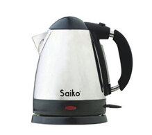 Bình - Ấm đun nước siêu tốc Saiko KT-2100S - 1 lít, 2000W