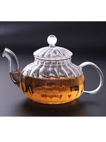Ấm trà thủy tinh Zenhomes ATT20 500ml