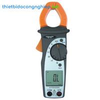 Ampe kim AC Tenmars TM-1012 (400A, 600VAC)