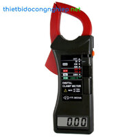 Ampe kim AC Tenmars YF-8020 (600A/750V)