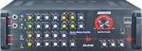 Ampli Karaoke Acnos SA8100