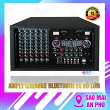 Amply - Amplifier Swa HD24F