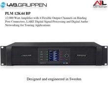 Amply - Amplifier Lab Gruppen PLM 12K44 BP