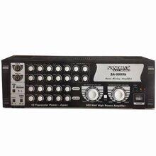 Amply karaoke Nanomax SA-999XB